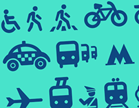 Cittadino Symbols Free Font