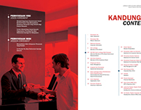 Visual Annual Report 2012 KWSP