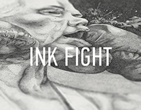 ink fight