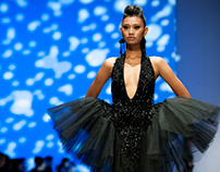 Hong Kong Fashion Week - Jan 2013