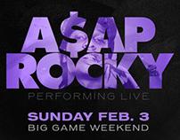 A$AP Rocky 02.13.13