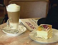 AIDA Café - Prostejov, Hranice na Morave