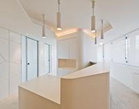 Éclat Clinique / Saizverdoux Arquitectos