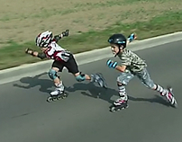 Inline Skating Sports Day - Prostejov
