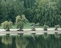 Revitalising Plumlov Reservoir - Part 1