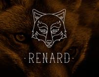 • Mr Renard •