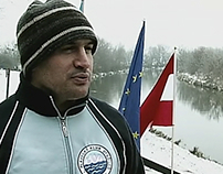 Winter Swimmers to Schengen Area 2009
