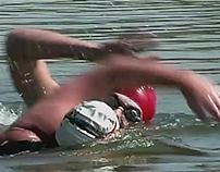 Winter Swimming Championship - Cehovice 2010