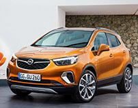 Opel Mokka GSI