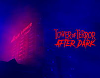 Tower of Terror: After Dark (2019)