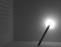 3D Design Samples As Portfolio