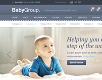 BabyGroup | South African parenting community