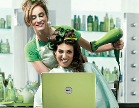 Dell Inspiron | Advertising