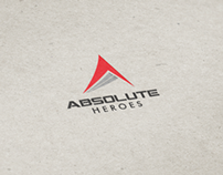 Absolute Heroes Logo
