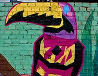 Toucan Fantasticus
