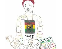 market illustrations