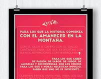 PRINT | Juan Valdez Café
