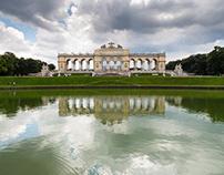 July 2016 - Vienna