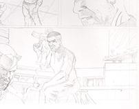 Punisher Daredevil Narrative