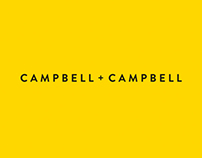 Campbell + Campbell