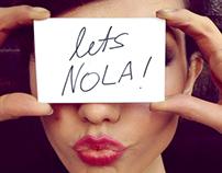 let's nola.