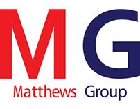 Matthews Group Branding & Website