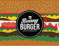 Burger Branding