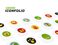 Casino Iconfolio