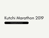 Kutchi Marathon Video contest