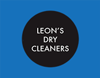 Leons Dry Cleaners