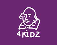 Shakespeare 4 Kidz