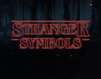 Stranger Symbols