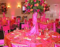 Woodbury Country Club Wedding