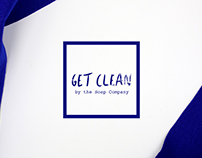 Get Clean - The Soap Company