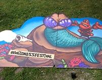 Wildness '15 Picturewall