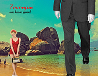 7evenpm - we have good / sleeve-postcard