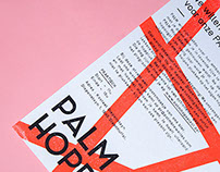 PALM ltd. invitation