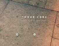HOUR CODE EP