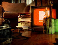 MTV UBIQ teaser / MTV Music Television