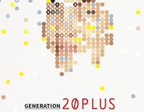 Generation 20+ Catalogue