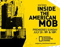 Inside the American Mob - Invite