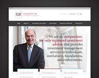 RJR Associates Inc