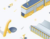 Jsme Plzeňáci - Social media ads campaign