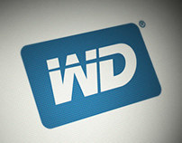 WD HD TV Live iOs App Concept