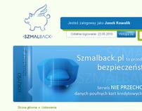 Szmalback