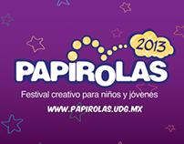 PAPIROLAS 2013