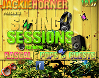 Spring Sessions EP2