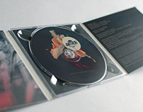 Antreib CD cover