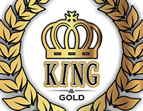 Creating Flyer - KING GOLD