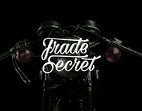 Identity - Trade Secret Coffee